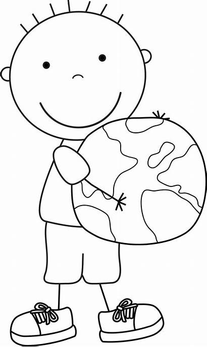 Earth Pages Coloring Boys Facts Printable Under