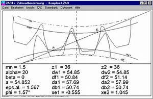 Zähnezahl Berechnen : hexagon infobrief nr 61 ~ Themetempest.com Abrechnung