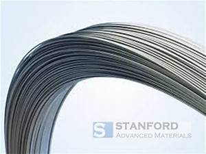 Tantalum Wires, ME73-3N5, 99.95% - Supplier of SAM
