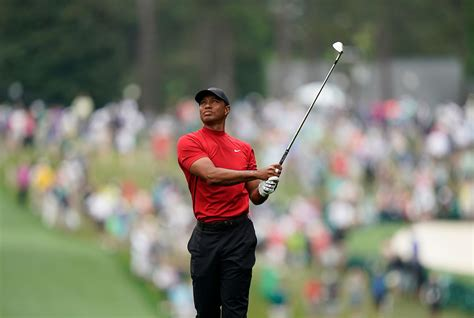 Tiger Woods Is on the 2019 TIME 100 List | Time.com
