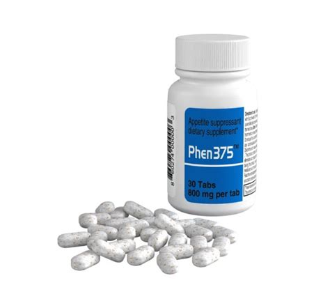 phen375 diet plan supplement facts effects and reviews