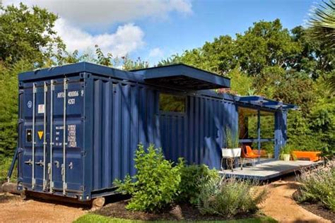 19 Cool Shipping Container Homes  Critical Cactus
