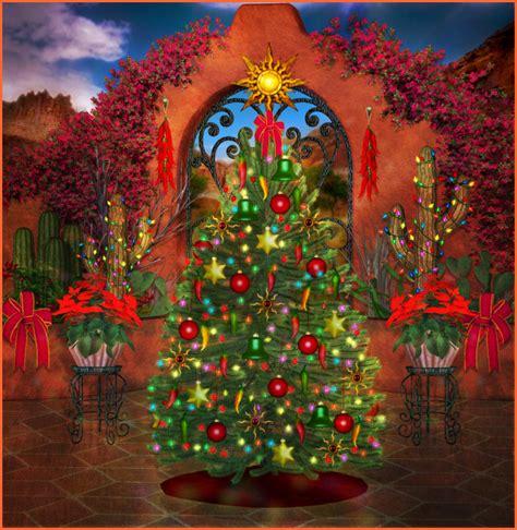 28 best southwest christmas decor southwest christmas