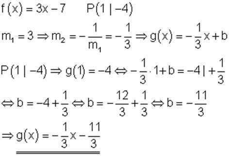 loesungen grundaufgaben fuer lineare und quadratische