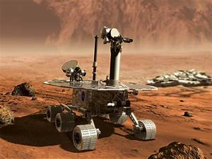 5 pressing questions the Mars Curiosity Rover should answer
