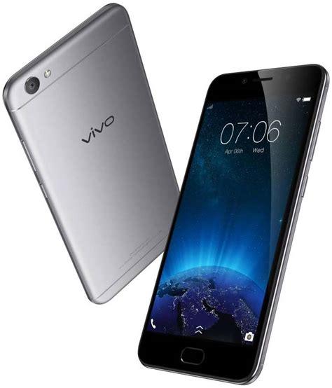 vivo v5 4 32gb selfie shop vivo v5 space grey 32gb 4gb ram at lowest