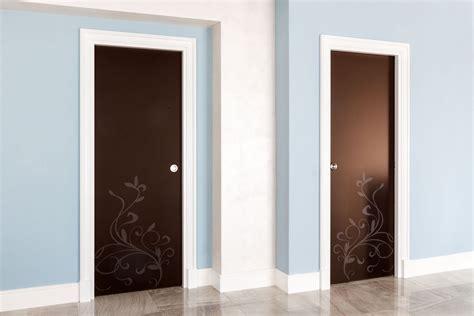 Porte Di Design Per Interni by Decori Per Porte Interne In Legno Tz57 187 Regardsdefemmes