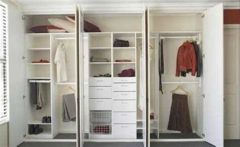 Home Depot Wood Closet Organizers by Wardrobe Design Ideas Get Inspired By Photos Of