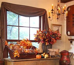 3 quick fall decorating tips total mortgage blog With home decorating ideas for fall