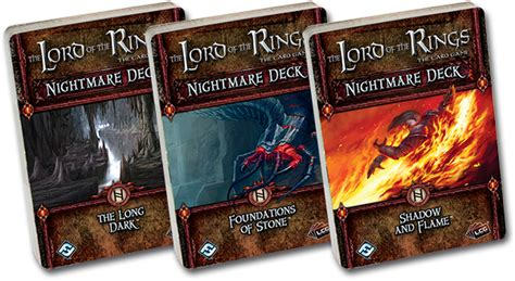 fantasy flight games news nightmares in the depths of