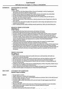 Resume Clinic Medical Manager Resume Samples Velvet Jobs
