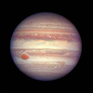 Behold, the Hubble Telescope's latest close-up photo of ...