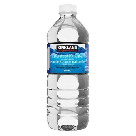 For those of you who don't know, i absolutely love cold brew. Costco Kirkland Sparkling Water Cans - The Studio Apartments