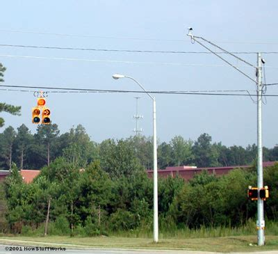 florida red light camera law a proffer as to the unconstitutionality of the mark