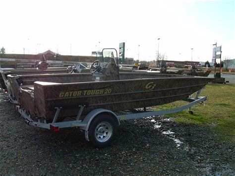 G3 Gator Tough Boats by Jet G3 Boats Boats For Sale Boats