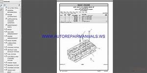 Caterpillar Set Parts Manual Cd Download