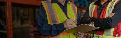 build  safety program   organization safety