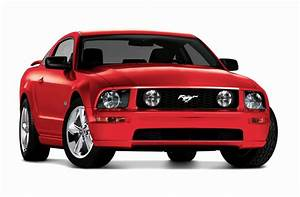 2007 Ford Mustang - conceptcarz.com