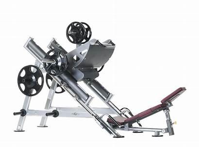 Leg Press Machines Workouts Squat Hack Plus