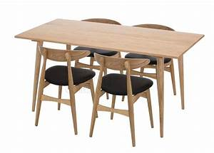 Scandinavian Dining Table for $695 00 5% Off for Members