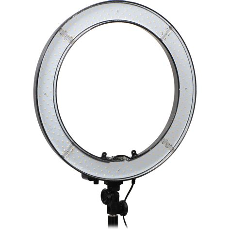 ring light for video smith victor led ring light 19 quot 401611 b h photo video