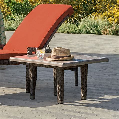 table tops faux granite faux tops tropitone