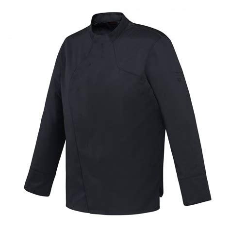 veste cuisine robur veste de cuisine mixte vador robur