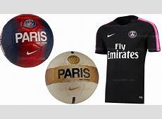 Club Le point sur les équipements 20182019 du PSG