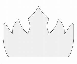 the gallery for gt tiara crown template With free printable tiara template