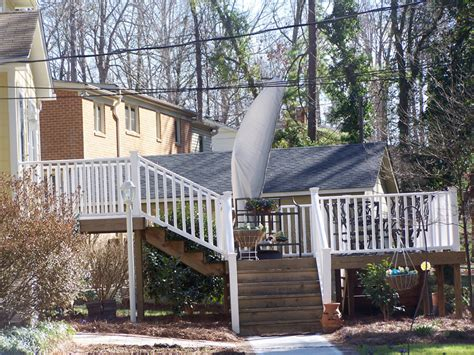 deck cary hours raleigh durham deck replacement deck building gerald