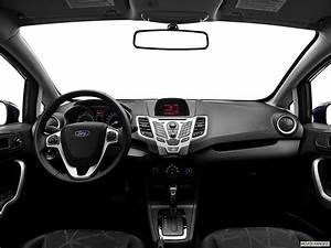 2012 Ford Fiesta Sel 4dr Sedan - Research