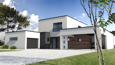 constructeur de maison moderne 974 segu maison