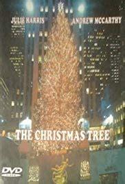 christmas tree journey movie 1996 the tree tv 1996 imdb