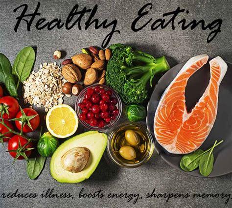 fresh year fresh start easier healthy food choices