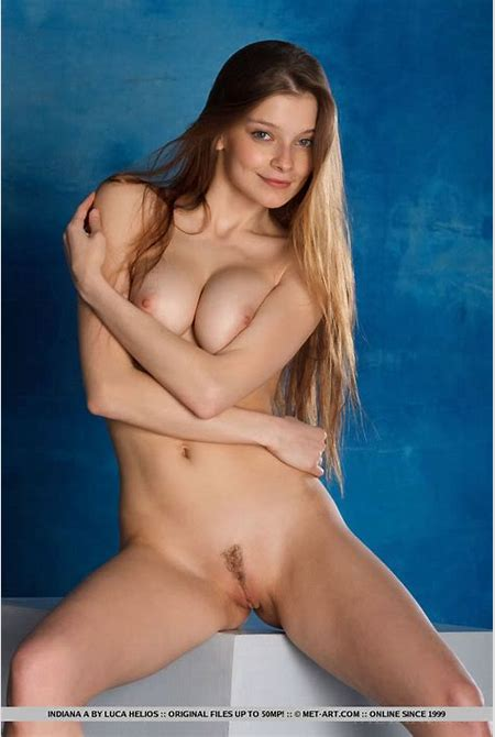 Indiana A in Kybos - Free Nude Met Art Pictures at EliteBabes