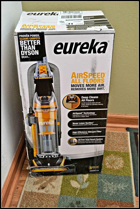 eureka airspeed all floors upright vacuum upgrading to eureka airspeed all floors vacuum