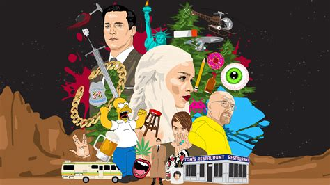 Best On Tv 100 Greatest Tv Shows Of All Time Rolling