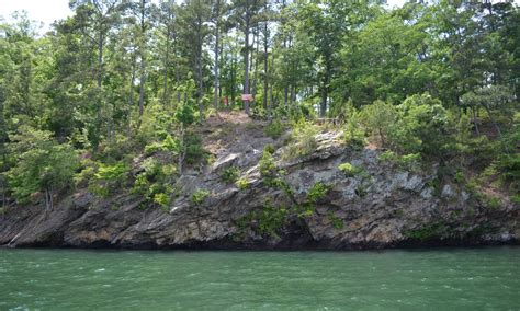 Fishing Boat Rentals Lake Allatoona by Cooper S Furnace Day Use Area At Lake Allatoona