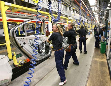 volvo car fabriek torslanda  volvo car nederland