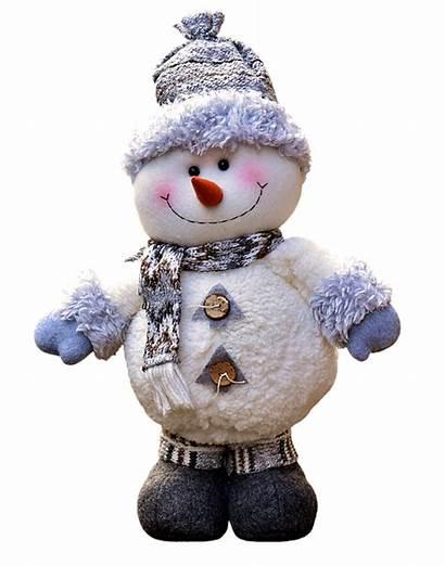 Snowman Snow Decoration Natal Figures Bagno90 Gatto