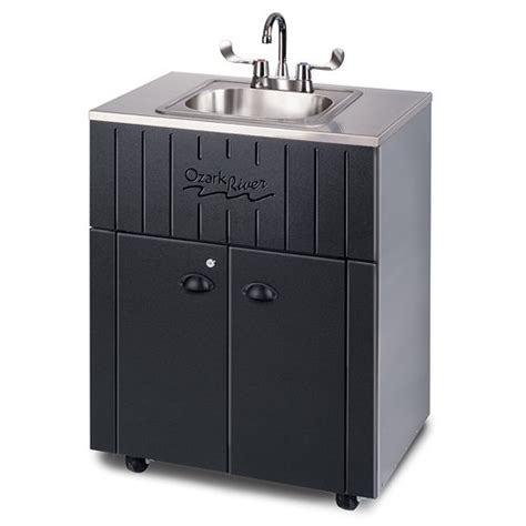 Portable Hand Sinks, Ozark River, Monsam. Kitchen Unit Designs. Kitchen Design Richmond Va. Interior Design Ideas Kitchens. Kitchen Wardrobe Design