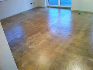 Epoxidharz Bodenbeschichtung Kosten : fazit 2 design spachtelboden selbst gemacht m5 cube baublog ~ Frokenaadalensverden.com Haus und Dekorationen