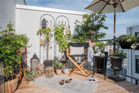 idees idee deco terrasse amenager balcon