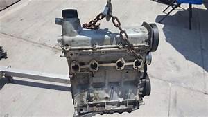 Motor A 3  4 Volkswagen Jetta Golf A4 2 0 Lts 16v Garantizado