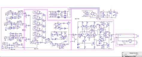 Ep Wiring Diagram by Behringer Ep2500 Schematic Diagram Pdf