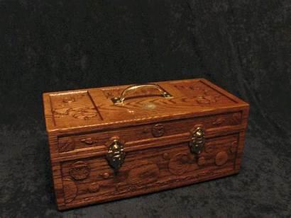Wood Wonders Eyepiece Cases Oak Observing