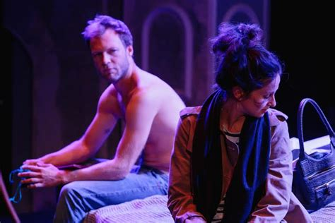 Ride & Fourplay Pairs Two Poignant Plays About