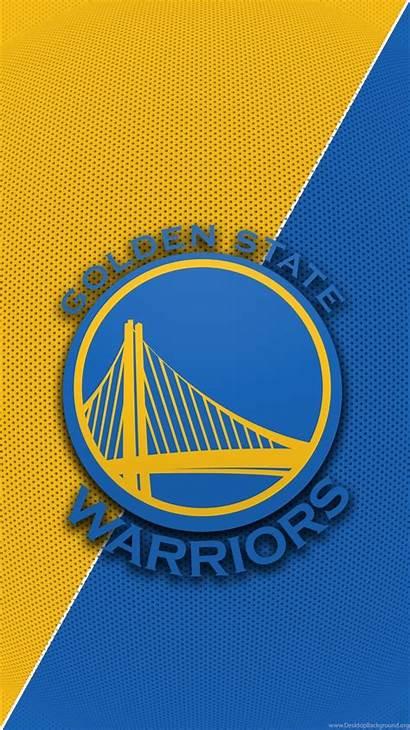 Warriors Golden State Iphone Wallpapers Team Nba