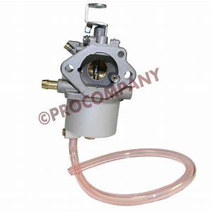 Golf Cart Carburetor For Club Car Ds U0026precedent 98