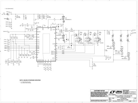 Lt3744 Datasheet And Product Info